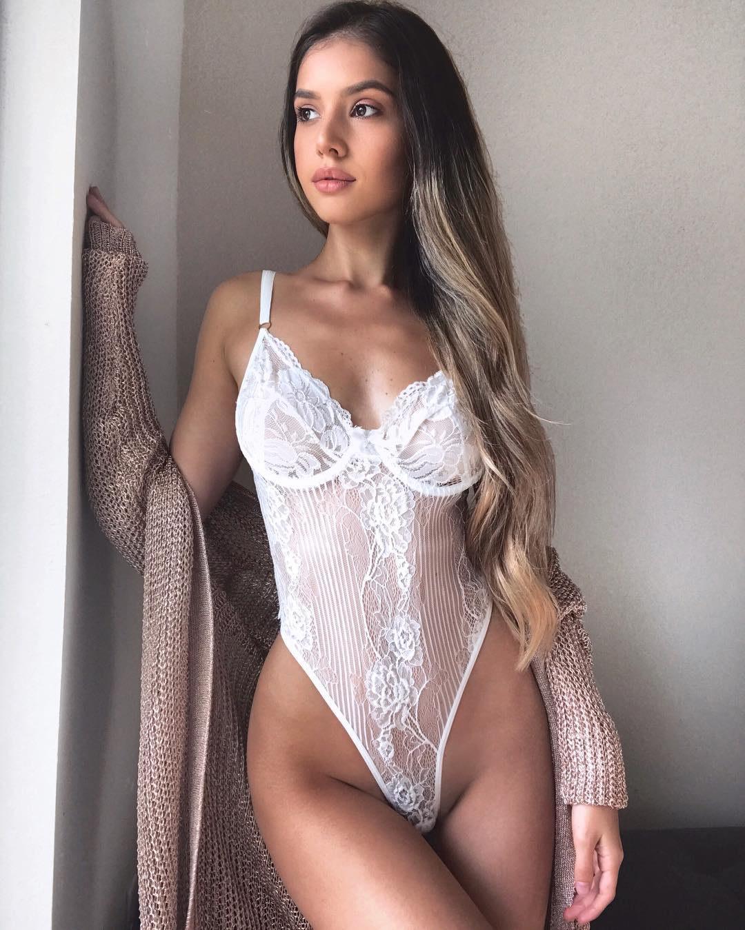 Эскорт модель Антонина
