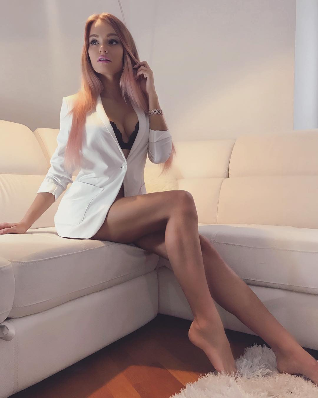Эскорт модель Катерина