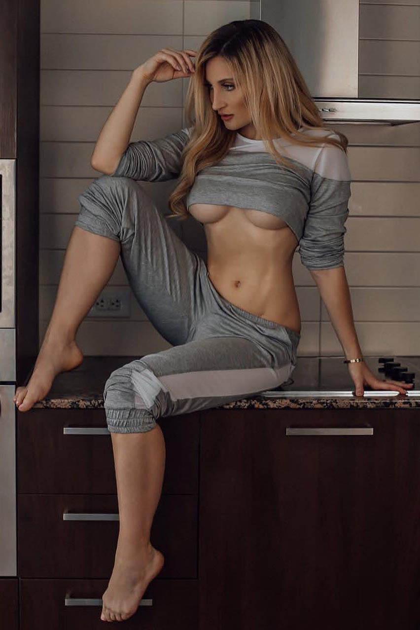 Эскорт модель Наталья