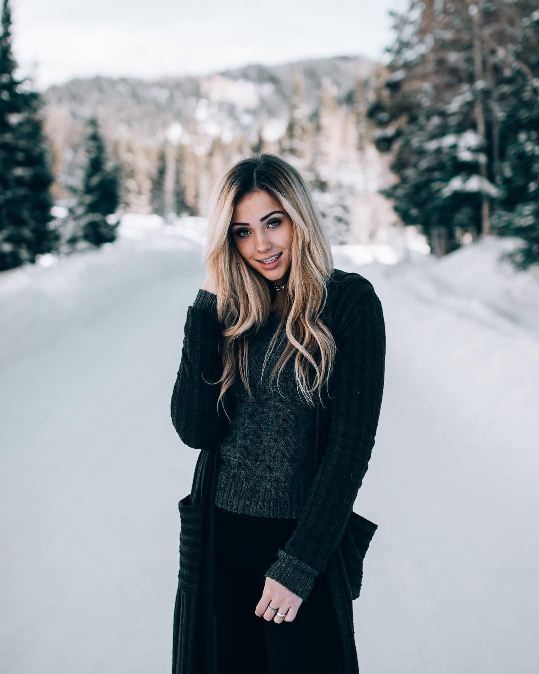 Эскорт модель София