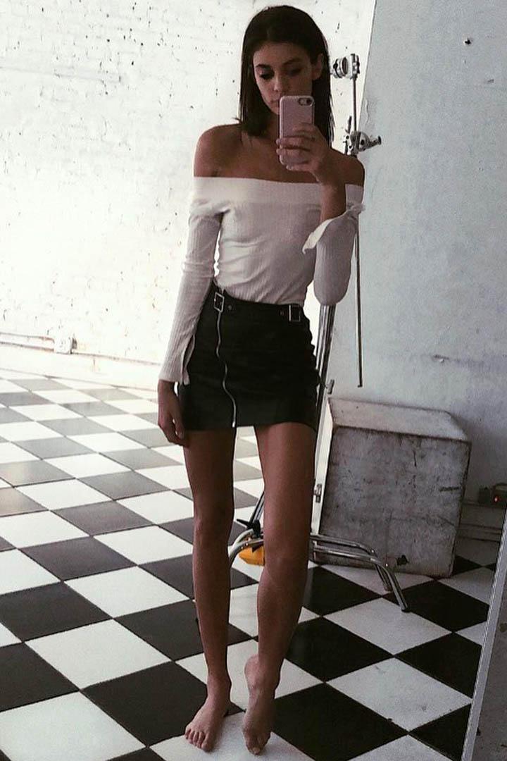 Escort model Mariana