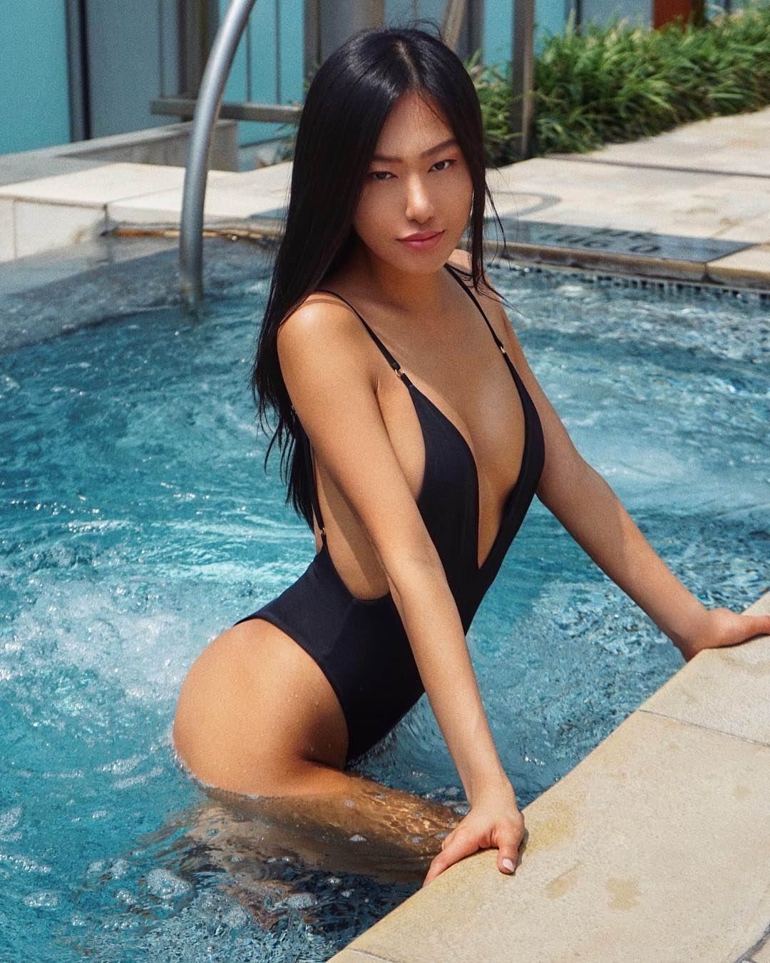 Эскорт модель Ким